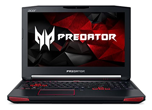 "عکس لپ تاپ گیمینگ ""15.6 ایسر مدل Acer Predator 15 / پردازنده Intel Core i7-6700HQ/ رم 16GB DDR4/ هارد 256GB SSD + 1TB HDD / کارت گرافیک NVIDIA GeForce GTX 1060 Acer Predator 15 Gaming Laptop, Core i7, GeForce GTX 1060, 15.6"" Full HD G-SYNC, 16GB DDR4, 256GB SSD, 1TB HDD, G9-593-72VT لپ-تاپ-گیمینگ-156-ایسر-مدل-acer-predator-15-پردازنده-intel-core-i7-6700hq-رم-16gb-ddr4-هارد-256gb-ssd-+-1tb-hdd-کارت-گرافیک-nvidia-geforce-gtx-1060"