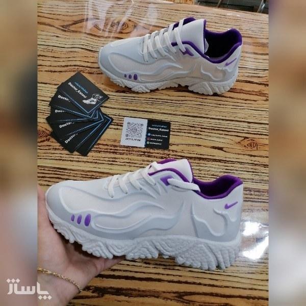 تصویر کفش کتونی سوییت زنانه
