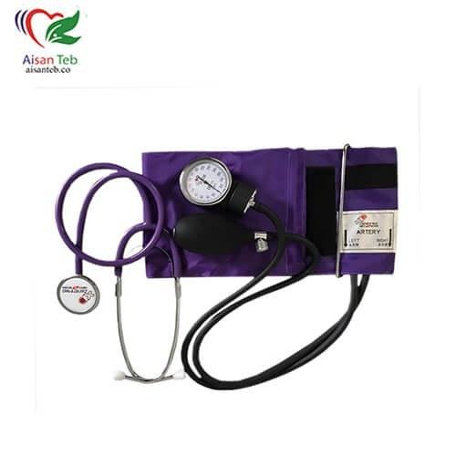 تصویر فشارسنج عقربه ای زنیت مد مدل ZTH-5001 Zenith Fashion ZTH-5001 Hand Barometer