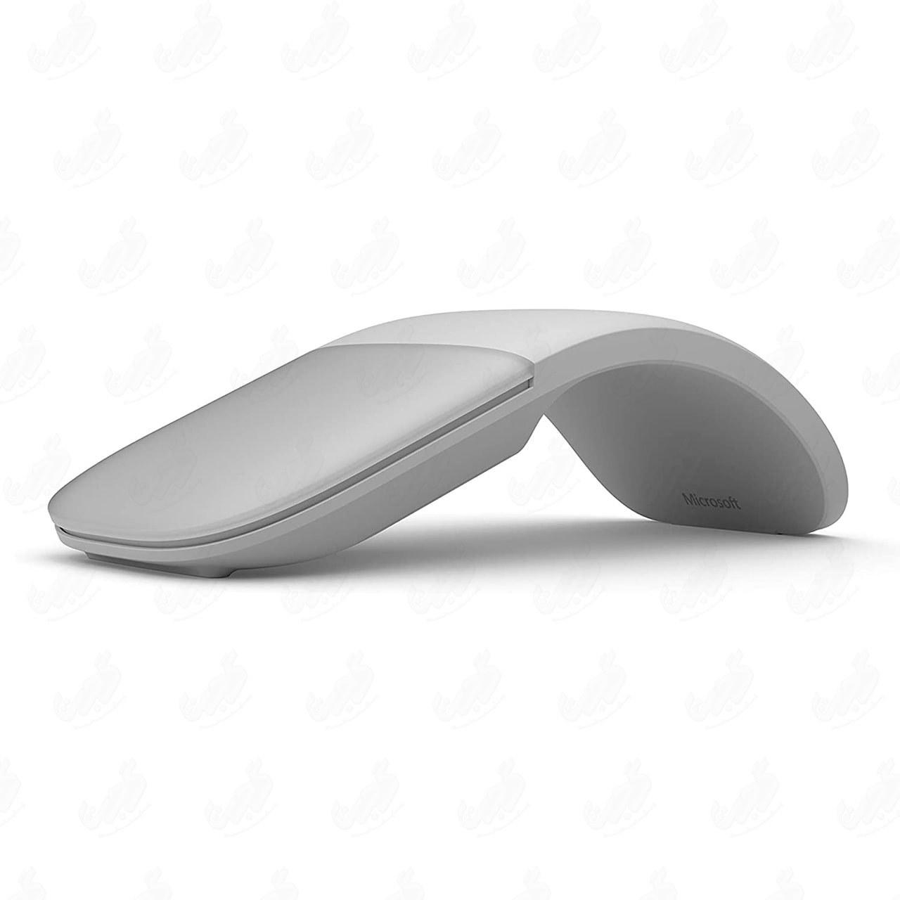 تصویر ماوس مایکروسافت مدل 2017 Surface Arc Microsoft Surface Arc 2017 Mouse