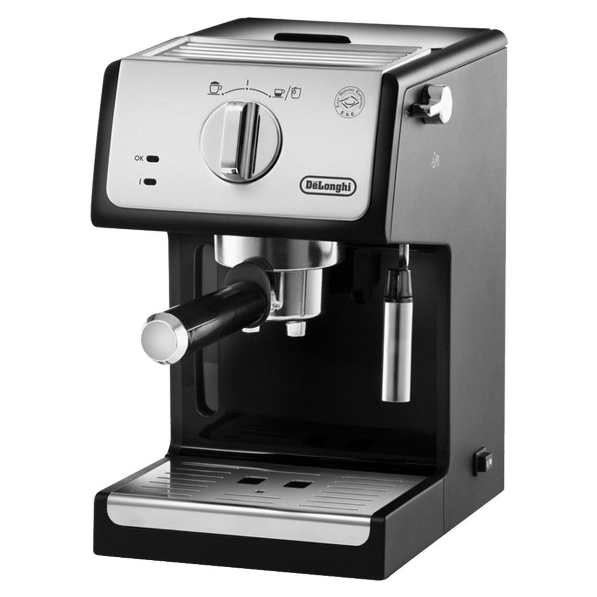 عکس قهوه ساز و اسپرسو ساز  دلونگی ECP 33.21 قهوه-ساز-و-اسپرسو-ساز-دلونگی