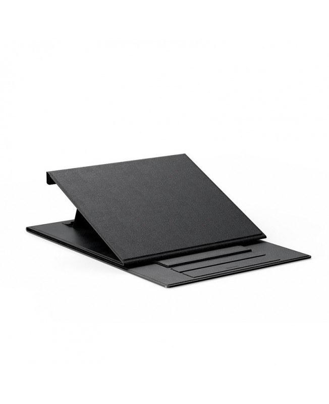 تصویر پایه نگهدارنده لپ تاپ باسئوس | Baseus Ultra High Folding Laptop Stand