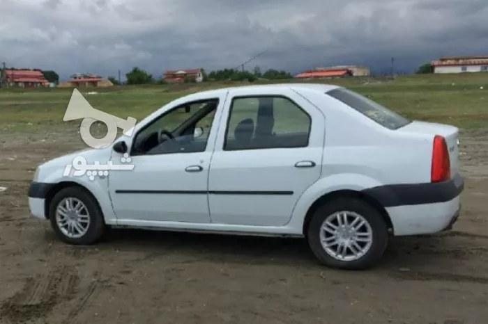 تصویر خودرو رنو، تندر90 ، دندهای، 1397