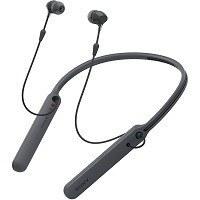 تصویر هدفون بی سیم سونی مدل WI-C400 Sony WI-C400 Wireless Headphones