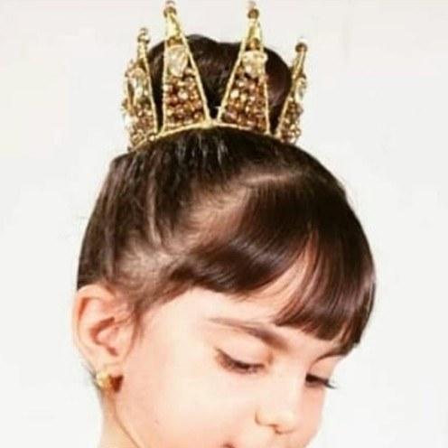 تاج پرنسسی