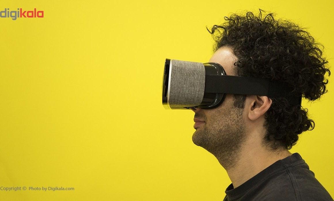 تصویر هدست واقعیت مجازی شاینکن مدل SC-Y005 ا Shinecon SC-Y005 Virtual Reality Headset Shinecon SC-Y005 Virtual Reality Headset