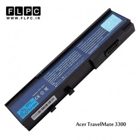 تصویر باطری لپ تاپ ایسر Acer TravelMate 3300 Laptop Battery _6cell
