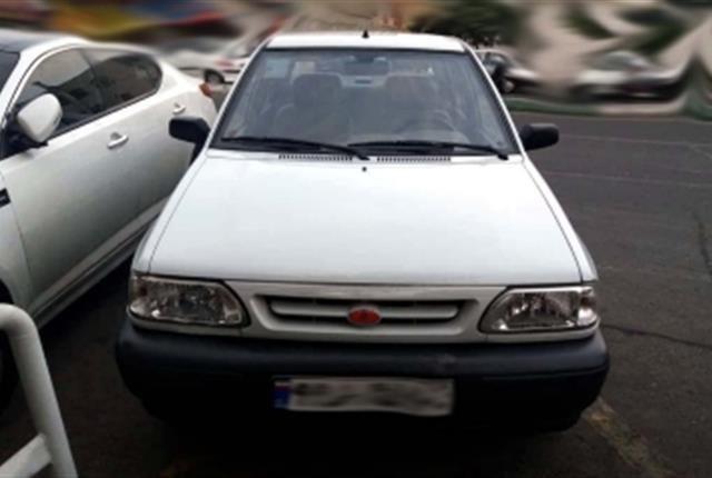 خودرو سایپا، پراید 131، 1397