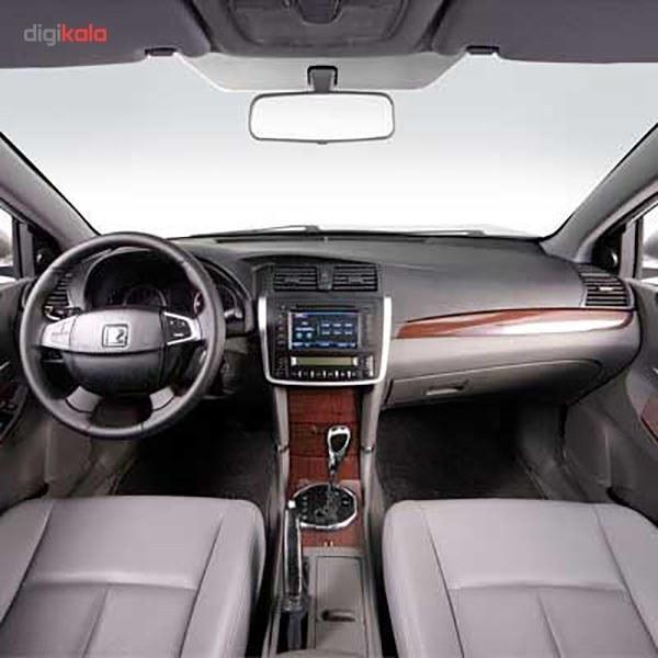 img خودرو سایپا Ario S300 Royal 1.6 اتوماتیک سال 1396