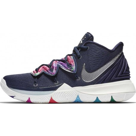 کفش بسکتبال نایک مدل Kyrie 5 Multi Color