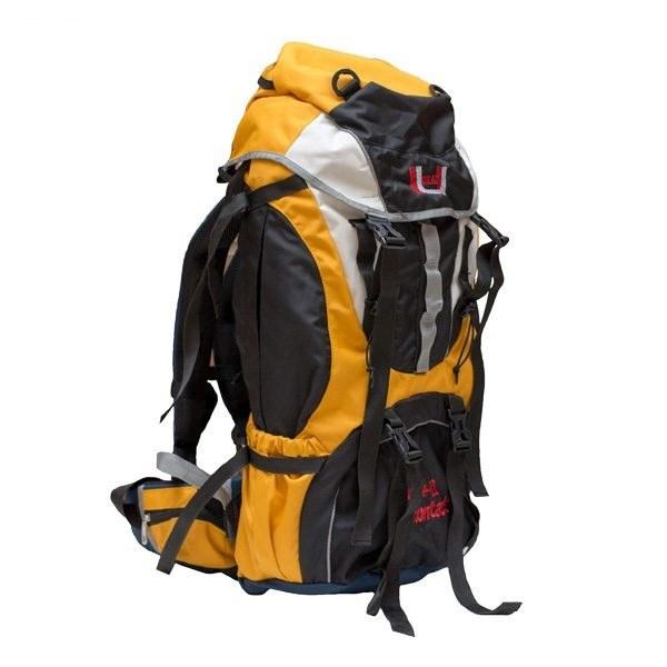 کوله پشتی کوهنوردی ۶۰ لیتری اورال مدل آکاردین
