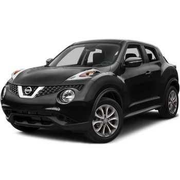 خودرو نیسان Juke Platinium اتوماتیک سال 2016 | Nissan Juke Platinium 2016 AT
