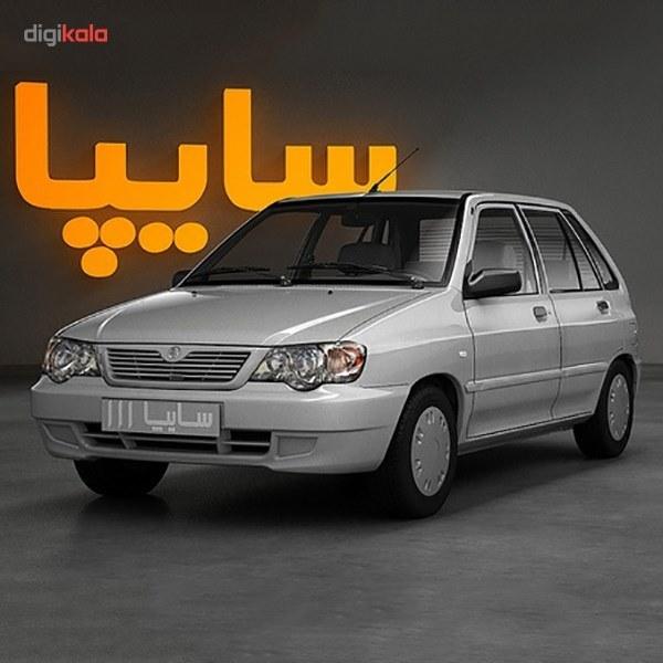 img خودرو سایپا 111 دنده ای سال 1396 Saipa 111 1396 MT
