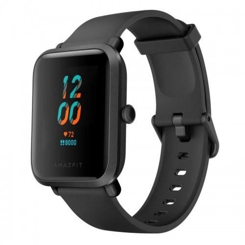 تصویر ساعت هوشمند شیائومی Amazfit Bip S ا Amazfit Bip S Smartwatch  Amazfit Bip S Smartwatch