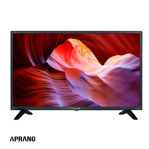 تصویر تلویزیون ال ای دی الیو مدل 32HC2410 سایز 32 اینچ Olive 32HC2410 LED TV 32 Inch