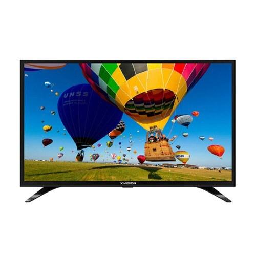 تصویر تلویزیون ال ای دی ایکس ویژن مدل 32XT530 X.vision 32XT530 LED TV