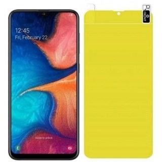 محافظ صفحه نانو گوشی سامسونگ Samsung Galaxy A50 | Samsung Galaxy A50 Nano TPU Screen Protector