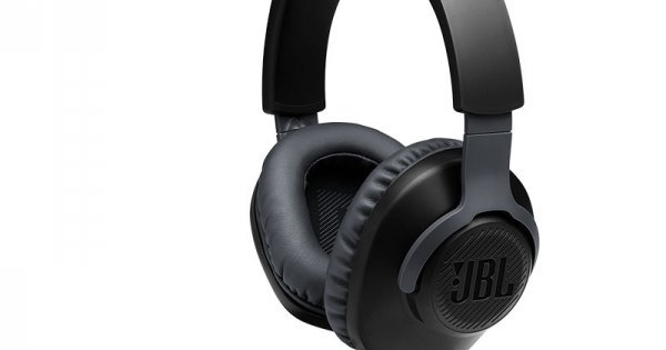 تصویر هدست گیمینگ JBL Quantum 100 Over-Ear مدل JBLQUANTUM100WHTAM