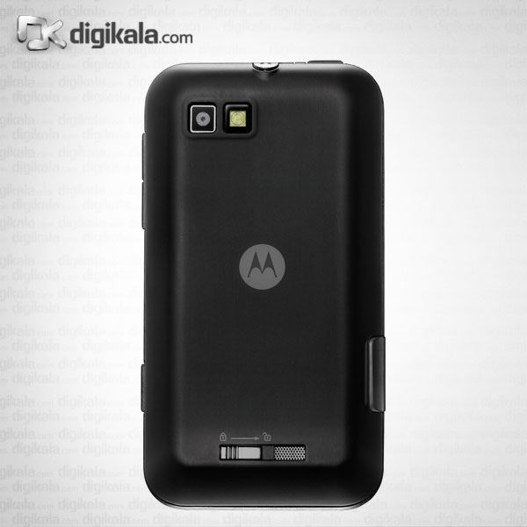 img گوشی موبایل موتورولا دیفای مینی ایکس تی 320 Motorola Defy Mini XT320 Mobile Phone