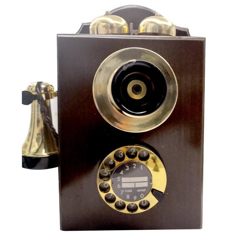 تصویر تلفن کلاسیک مدل 517