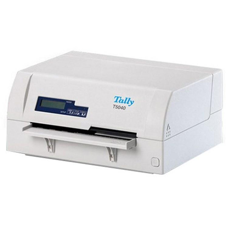 تصویر پرینتر سوزنی مدل T5040 تالی داسکام ا Tali Dascom T5040 Needle Printer Tali Dascom T5040 Needle Printer