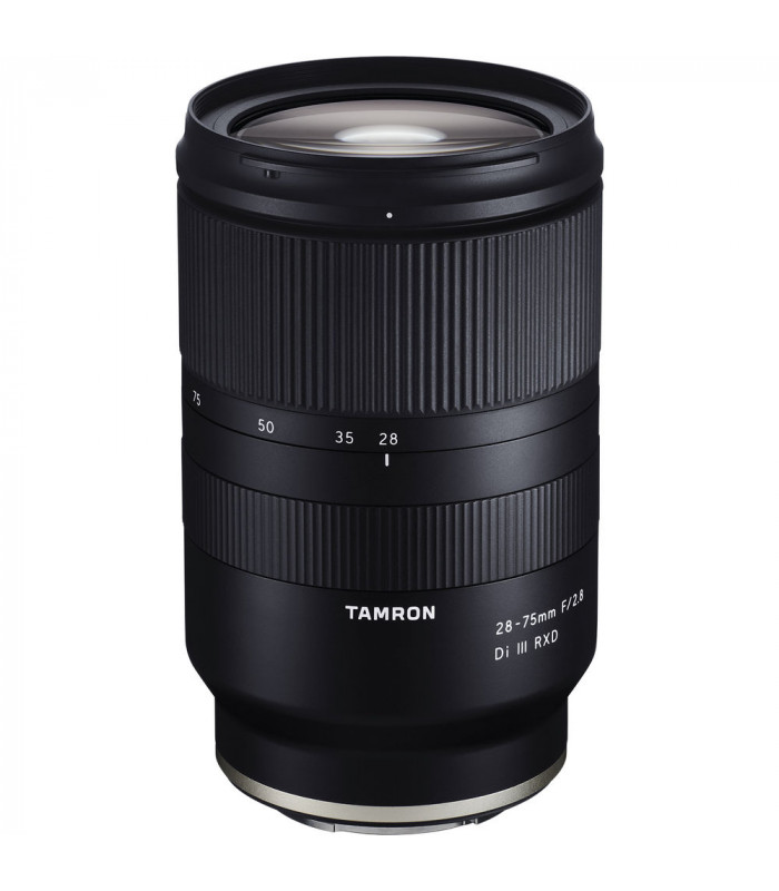 لنز تامرون مانت سونی Tamron 28-75mm f2.8 Di III RXD Lens for Sony E