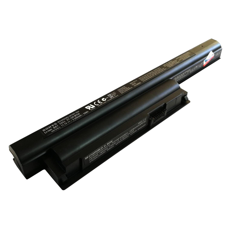 تصویر باتری اورجینال لپ تاپ سونی Sony VGP-BPS26