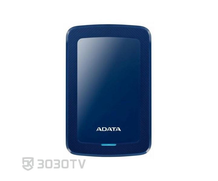 تصویر هارد اکسترنال ای دیتا مدل HV300 ظرفیت 4 ترابایت ا ADATA HV300 External Hard Drive 4TB ADATA HV300 External Hard Drive 4TB