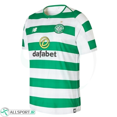 پیراهن اول سلتیک Celtic Fc 2018-19 Home Soccer Jersey