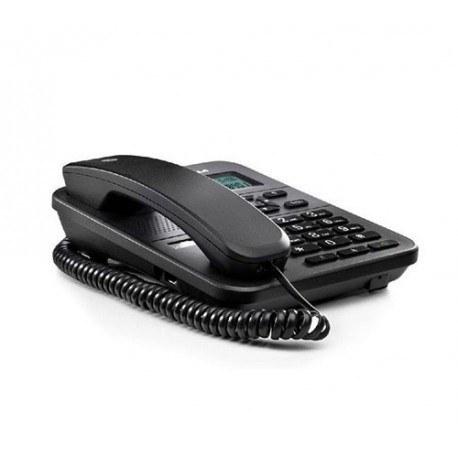 تصویر تلفن رومیزی موتورولا مدل سی تی ۲۰۲ Motorola CT202 Corded Telephone