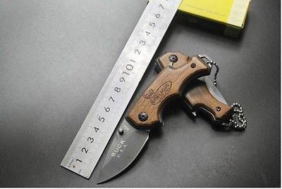 چاقو باک x44 کوهنوردی