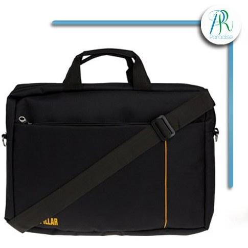 کیف لپ تاپ ضربه گیر دار caterpillar | کیف لپ تاپ ضربه گیر دار caterpillar