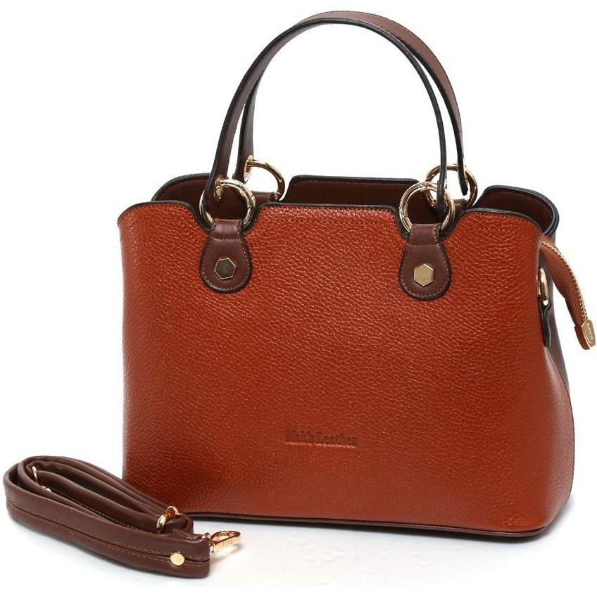 تصویر کیف چرم زنانه مدل MRC1522