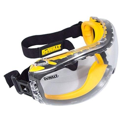 عکس عینک محافظ DEWALT مدل DPG82-11 – ضد مه  عینک-محافظ-dewalt-مدل-dpg82-11-ضد-مه