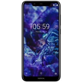 Nokia 5.1plus (X5) | 32GB | گوشی نوکیا 5.1 پلاس (ایکس 5) | ظرفیت ۳۲ گیگابایت