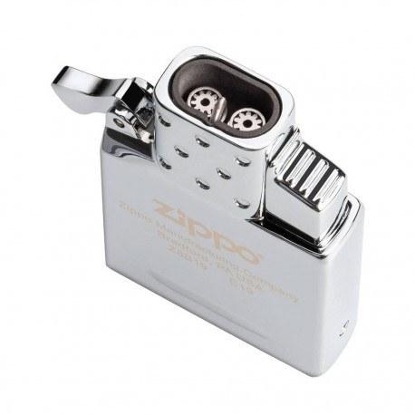 تصویر Butane Lighter Insert | Double Torch