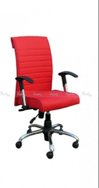 تصویر صندلی اداری کرکره ای