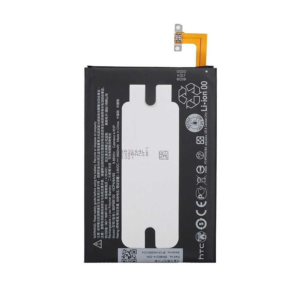 main images باتری اصلی اچ تی سی One M8 Battery HTC One M8
