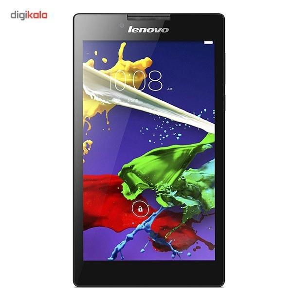 عکس تبلت لنوو مدل TAB 2 A7-30 Wi-Fi ظرفيت 8 گيگابايت Lenovo TAB 2 A7-30 Wi-Fi 8GB Tablet تبلت-لنوو-مدل-tab-2-a7-30-wi-fi-ظرفیت-8-گیگابایت 1