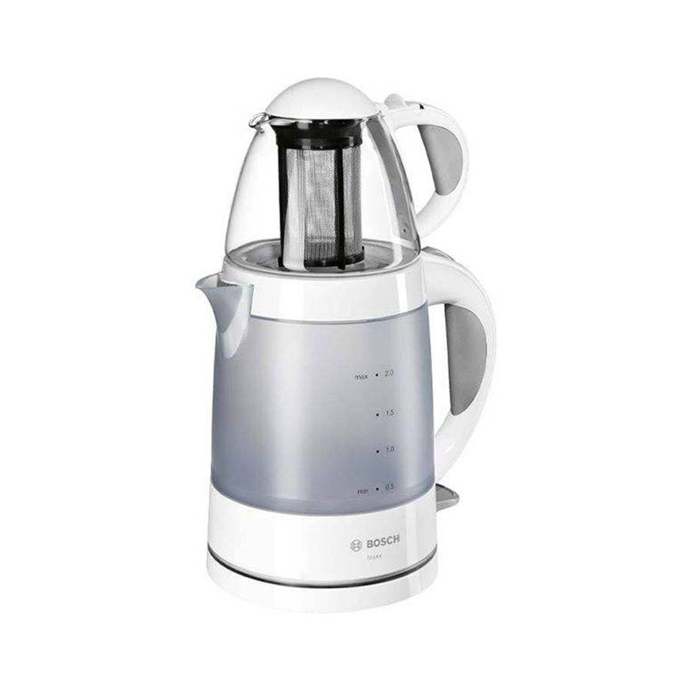 تصویر چای ساز بوش مدل BOSCH TTA2201 BOSCH TEA MAKER TTA2201