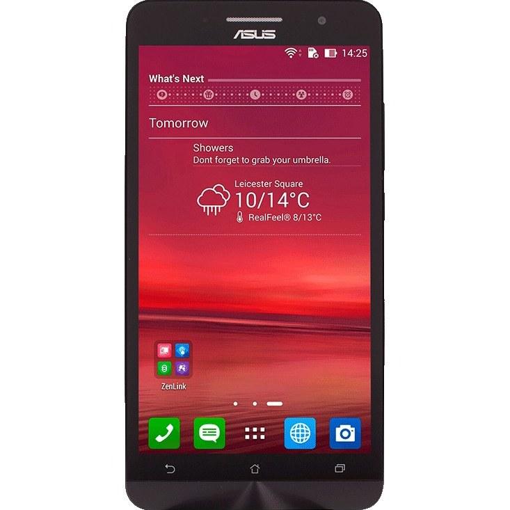 عکس گوشی موبایل ایسوس زنفون ۶ ASUS ZenFone 6 A600CG 16GB Dual SIM گوشی-موبایل-ایسوس-زنفون-6