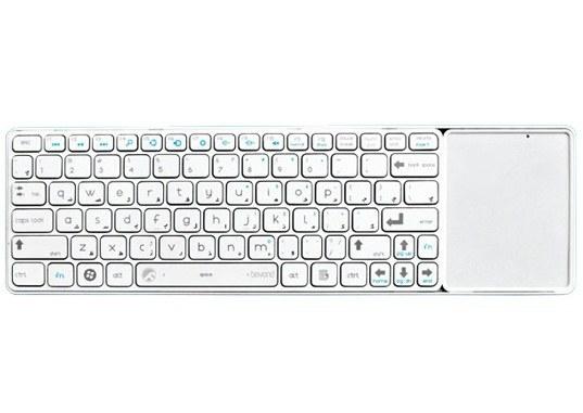 تصویر کیبورد بی سیم بیاند مدل BK-6800 RF Beyond BK-6800 RF Wireless Keyboard