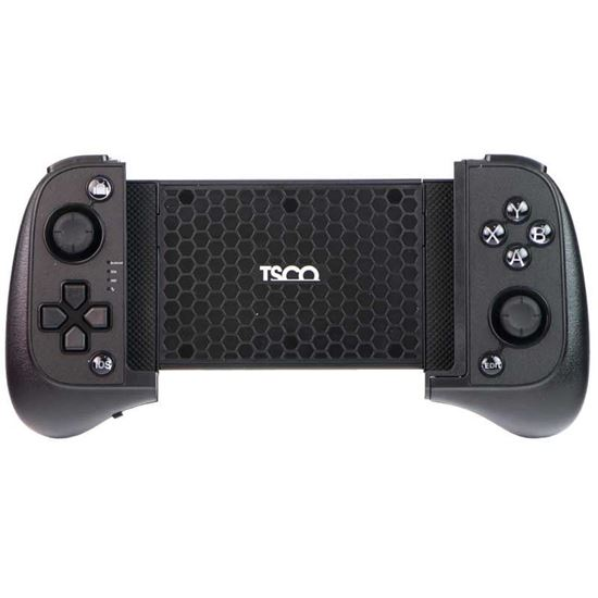 تصویر دسته بازی موبایل بلوتوث  تسکو TSCO TG 155W