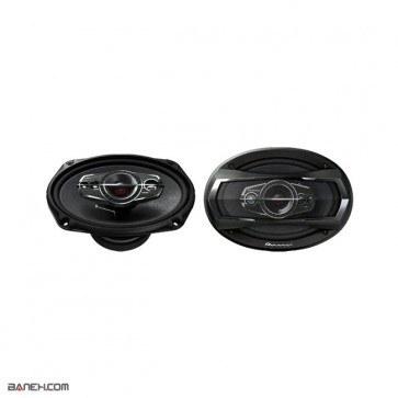اسپیکر خودرو پایونیر 600 وات TS-A6995S Pioneer Car Speaker