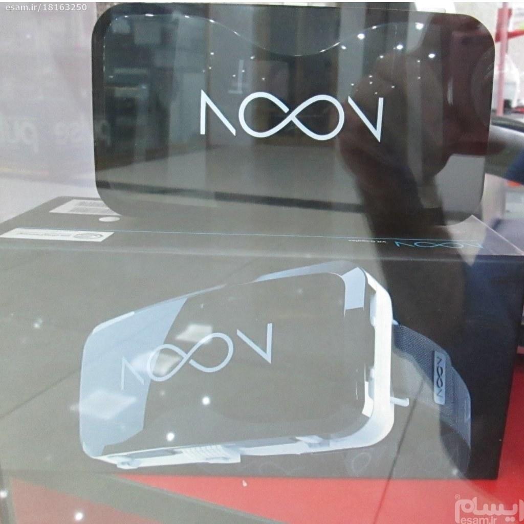 عکس هدست واقعیت مجازی نون مدل Noon VR  هدست-واقعیت-مجازی-نون-مدل-noon-vr