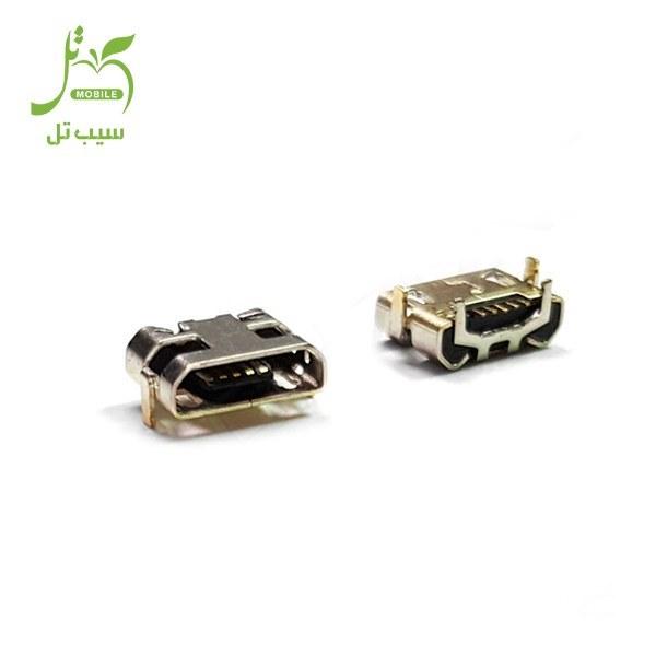 تصویر سوکت شارژ گوشی Huawei Y5 II Huawei Y5 II Charging Connector