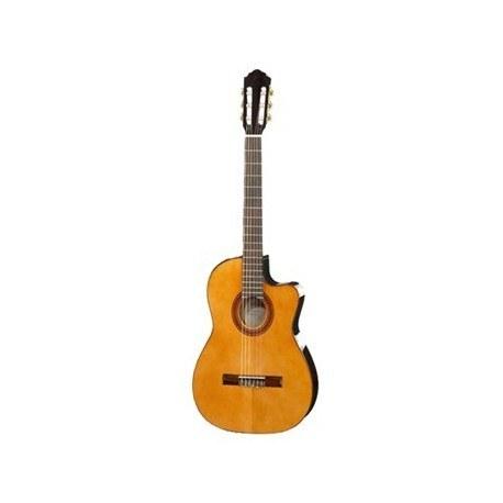گيتار کلاسيک هافنر مدل HAC204-CE | Hofner HAC204-CE Classical Guitar