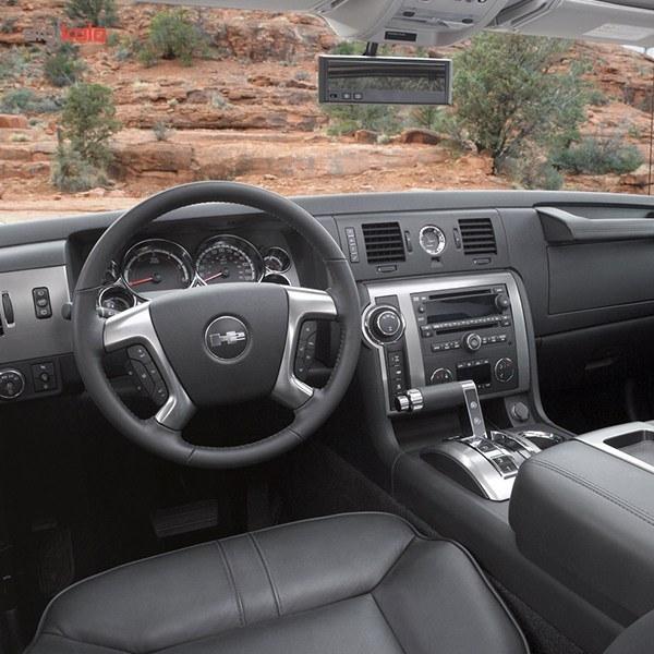 img خودرو هامر H2 اتوماتيک سال 2009