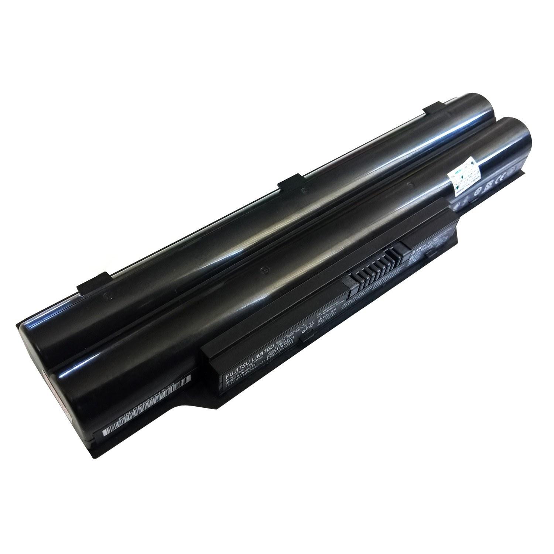 تصویر باتری اورجینال لپ تاپ فوجیتسو Fujitsu AH530 AH532 FPCBP331 Fujitsu AH530 AH532 FPCBP331 Original Battery