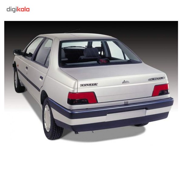 عکس خودرو پژو 405 جي ال ايکس دنده اي سال 1396 Peugeot 405 GLX 1396 MT - A خودرو-پژو-405-جی-ال-ایکس-دنده-ای-سال-1396 4